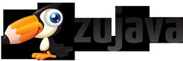 zujava logo