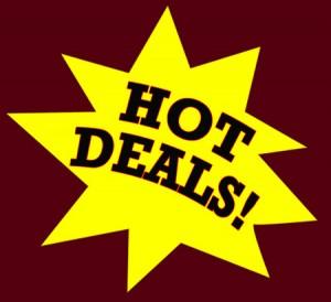 discounts and dedals