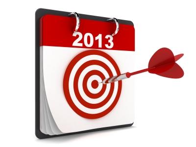 2013 target
