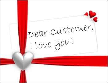 Customer_love