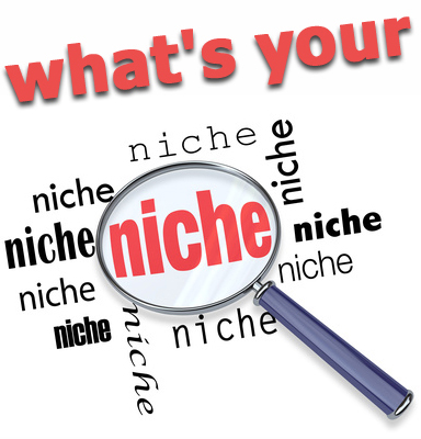 whats your niche
