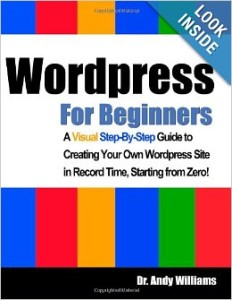 WP for Beginners