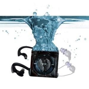 waterproof ipod bundle