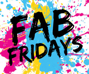 fab friday blog share