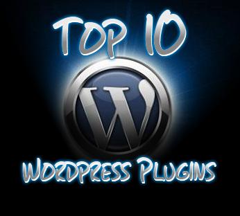 top 10 wordpress plugins