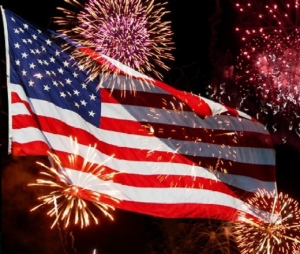 Fab Friday Fourth of July Facts and Fun