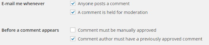 comment settings 2