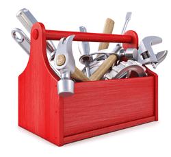 affiliate tool box
