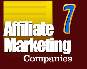 Affiliate Marketing Companies